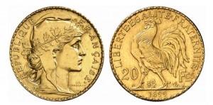 numismatique à Versailles