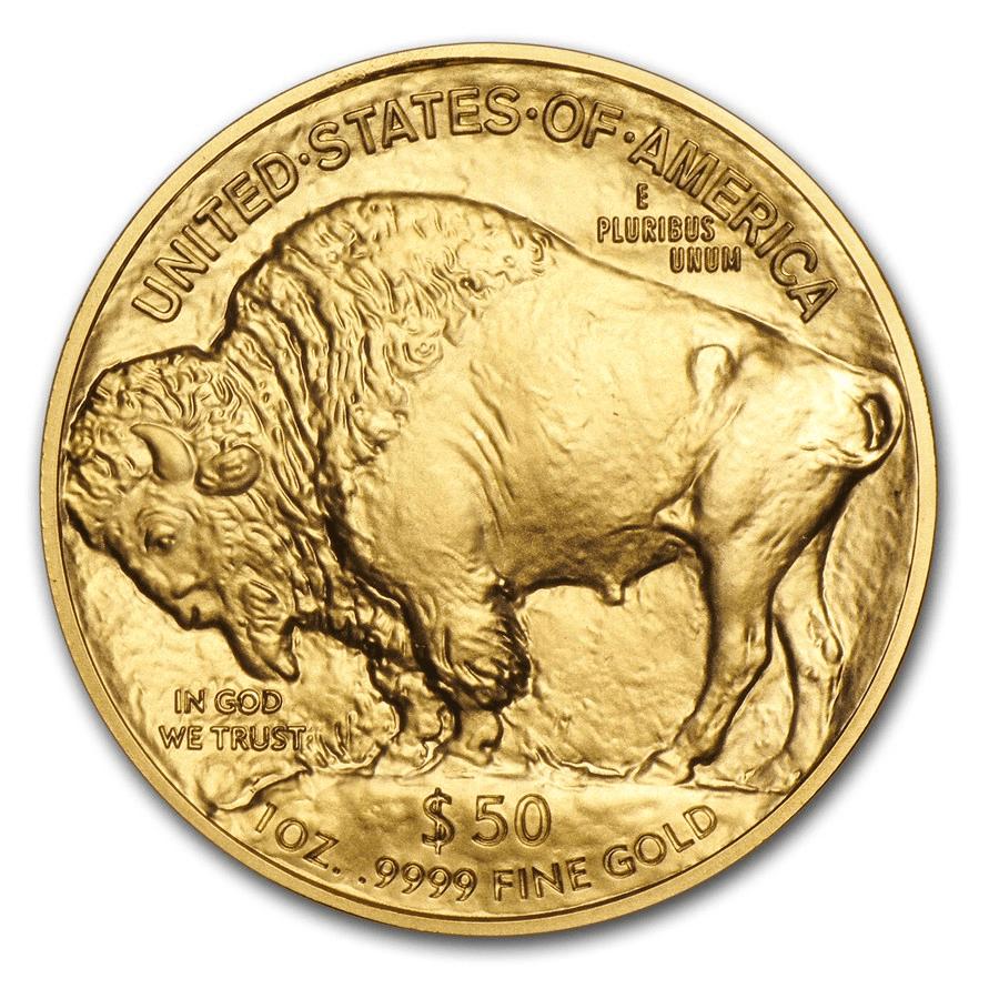 Investir dans l'once Buffalo