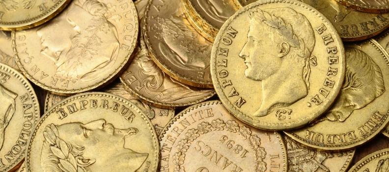 Investir dans les 20 Francs Napoléons