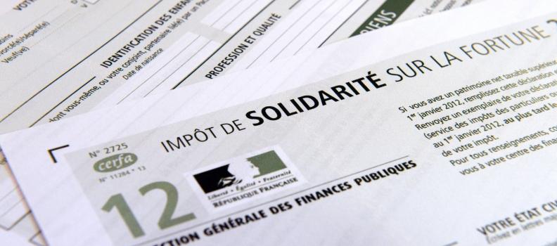 Reforme de l'ISF: bonne nouvelle pour les détenteurs de métaux