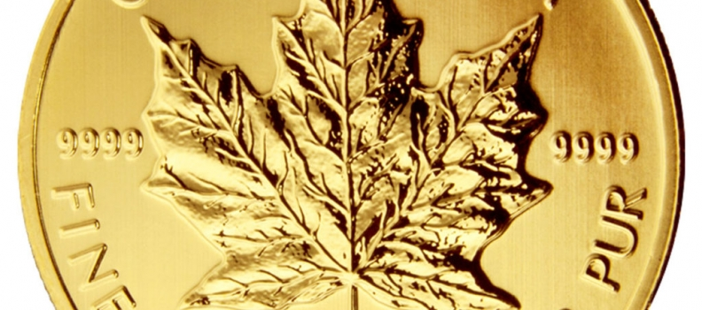 Investir dans les Maple Leaf 1 oz or