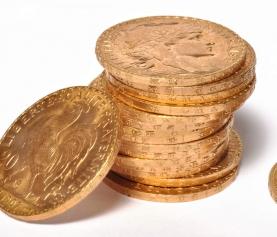 Acheter de l'or d'investissement dans les yvelines