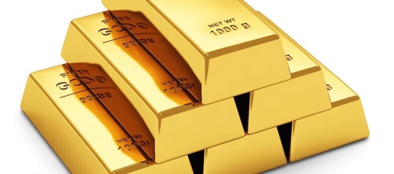 L'or reste la valeur refuge de référence
