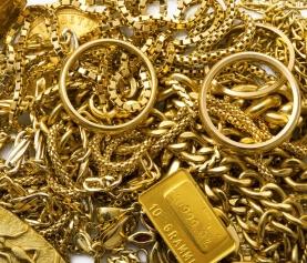 Vendre ses débris d'or à Versailles