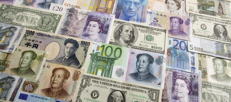 Effectuer un change de devises dans les Yvelines