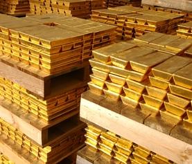 Vendre son or suite à une succession
