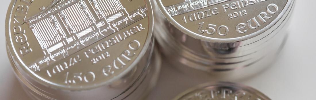 Investir dans les pièces d'argent
